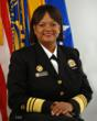 Americas Doctor Regina Benjamin, United States Surgeon General, to...